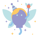 FAIRY<br /> PARTY